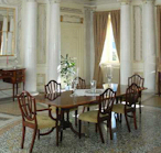 Clean Dinning Room